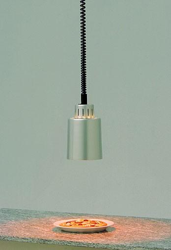 Scholl Alu Wärmestrahler silber Modell 27001 Typ B0010