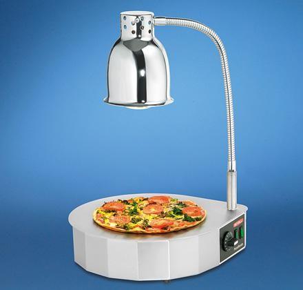 Scholl Pizza-Rondo Warmhaltegerät PS400