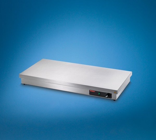 Wärmeplatte Auftisch 30 - 100 °C