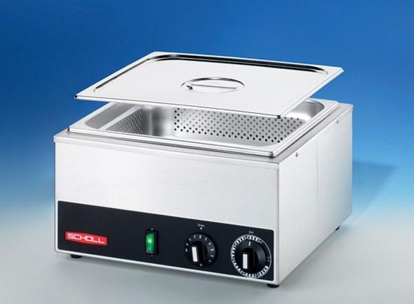 Scholl Steamjet / Universal-Schnelldämpfer 3600 für GN 2/3 F0210