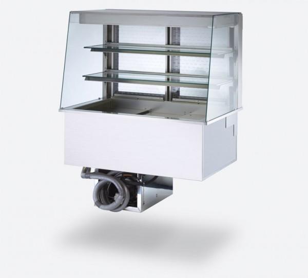Profit-Line 95000 Schleierkühlvitrine - Einbaugerät - versch. Größen