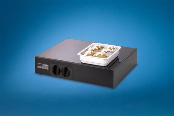 Kalt-Warm-Platte CPA 660 S Auftischgerät schwarz Scholl C 6104
