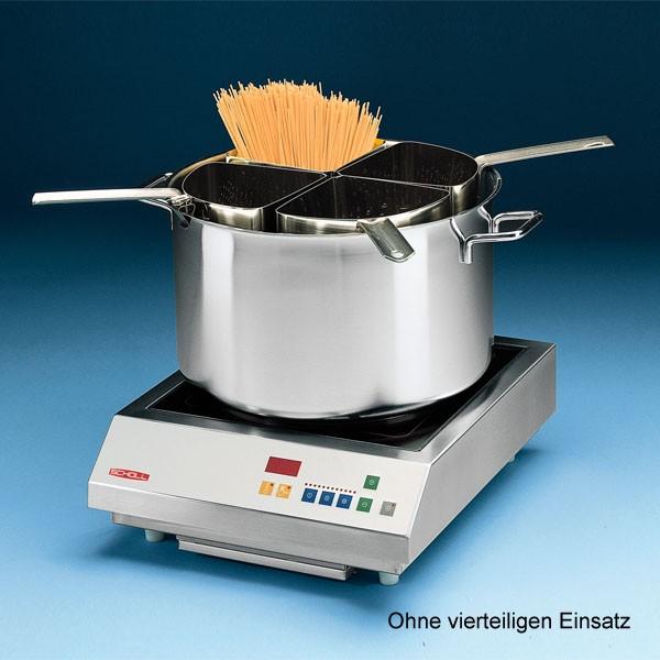 Scholl Pasta-Kasserolle , Topf für Induktion Z0140