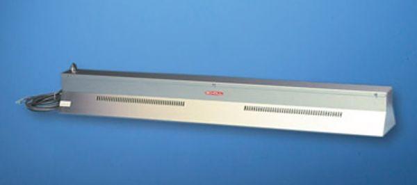 Scholl Quarz-Kompakt-Wärmebrücke zur bauseitigen Montage