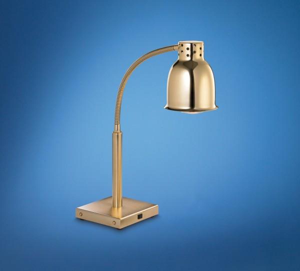 Scholl Buffet Wärmelampe B0042 gold Modell 24000/B/G