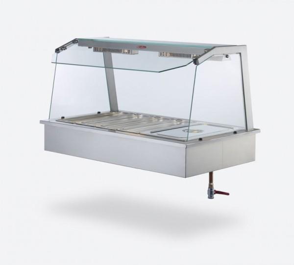 Profit-Line 95000 Bain-marie Einbaugerät - versch. Größen