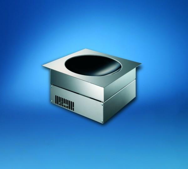 SCHOLL Einbau-Induktions-Wok SH/WO/IN 3500 mit 3,5 kW Typ Z0114