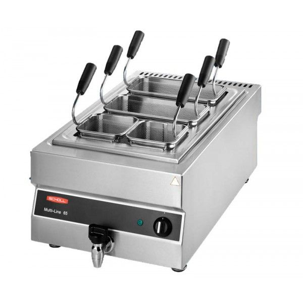 SCHOLL Pastakocher Z 0875 Multi-Line 65 Modell SH/PA 6000-ML