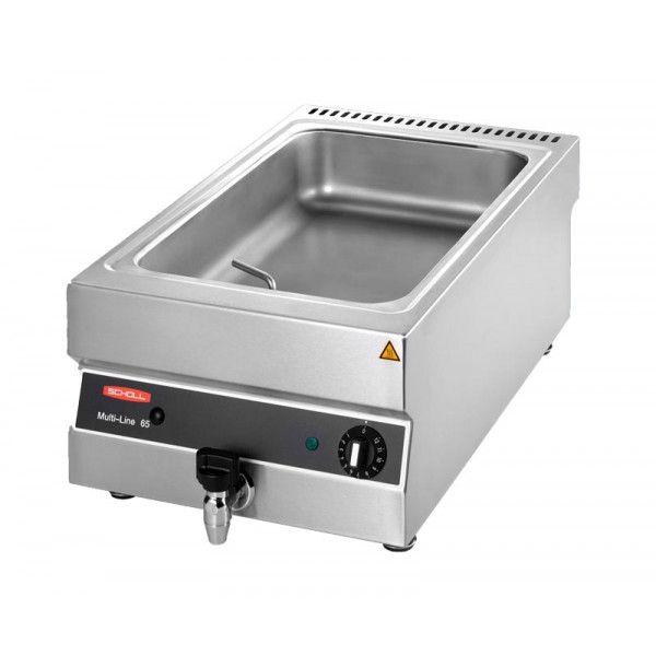 Elektro-Multbräter SCHOLL Z0901 Multi-Flex Serie Typ SH/BR 6000-ML Nachfolger von Z0890