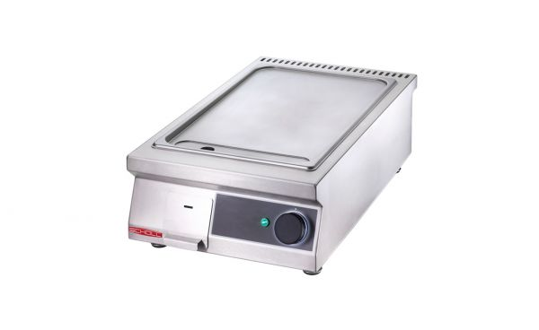 "SCHOLL Elektro Grillplatte ""Single"" Z0900 Multi Flex Modell SH/GR 6000-ML Nachfolger von Z0835"