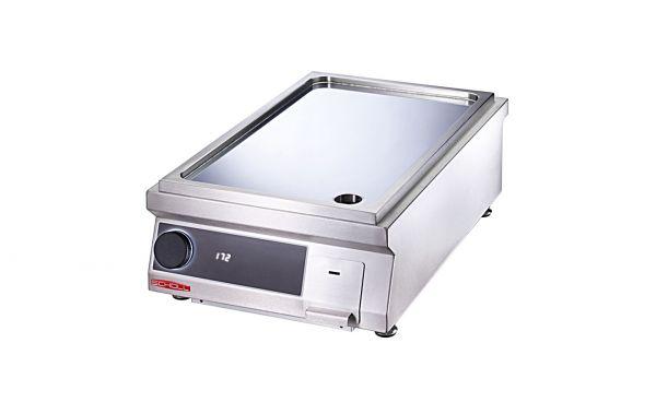 """SCHOLL Induktions-Grillplatte """"Single""""Multi-Flex Z0896 Typ Modell SH/GR 5000-ML Nachfolger von Z0831"""