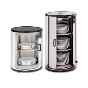 Tassen- und Tellerwärmer