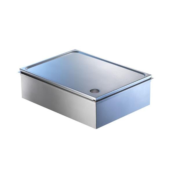 Induktions-Einbau-Grillgerät mit einer Bratzone SH/GR/IN 3500 Scholl Z0179