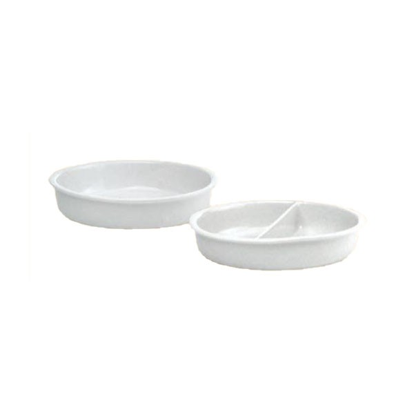 Scholl Porzellaneinsatz mit für 35cm Chafing Dish Z0661 und Z0664