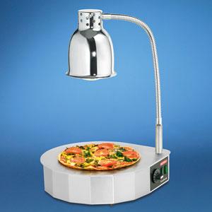 Pizza RONDO Warmhaltestation