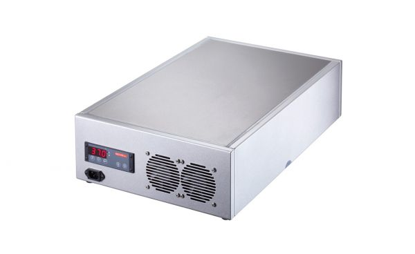 Kalt-Warm-Platte CPA 330 S Auftischgerät silber Scholl C 6105