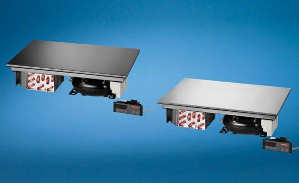Einbau Kühlpatte zentralgekühlt CKZ 330 SCHOLL C 6025 verschiedene Größen und Farben