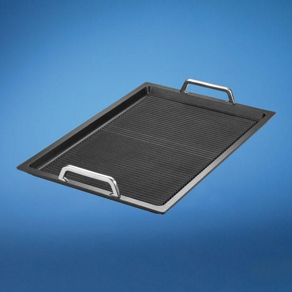 SCHOLL Griddle-Aufsatz Grillboden gerillt Z0772 Multi-Line 65 SH/GA-G 3000-ML